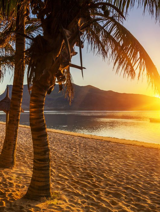 Reisebericht Mauritius: Kristallklares Wasser und beeindruckende Natur