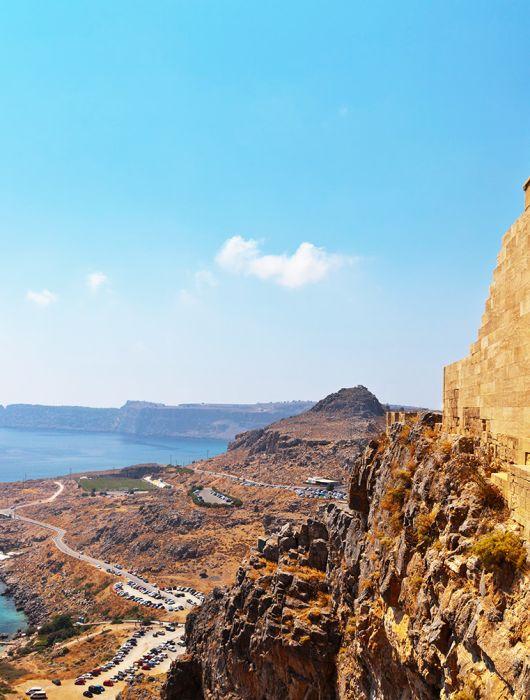 Unsere Top 10 für den perfekten Urlaub auf Rhodos