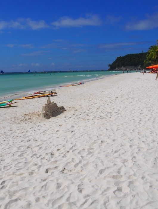 It's more fun in the Phillipines – Boracay