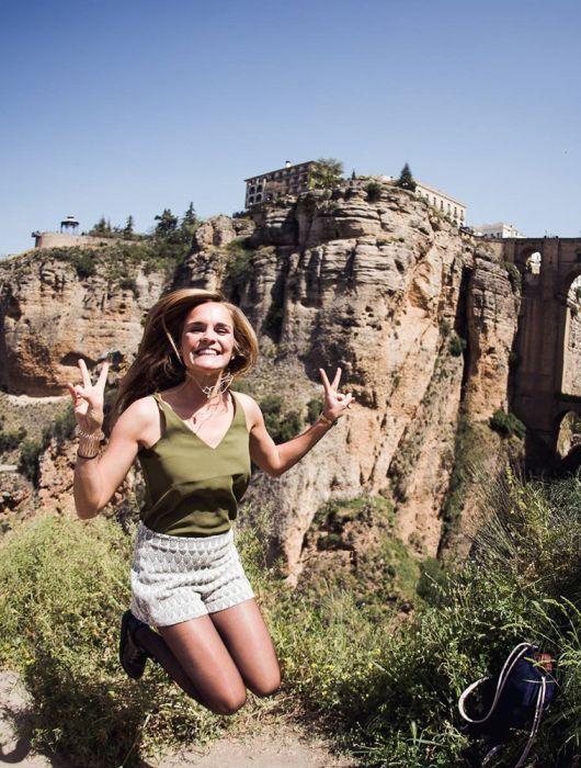 Reisebericht Sevilla, Playa und Pueblos Blancos – Abenteuer Andalusien
