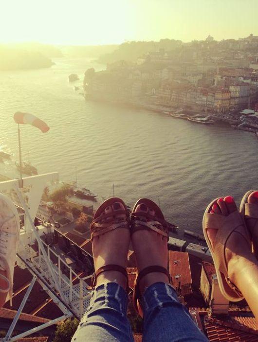 Reisebericht: 3 Tage Porto und Umgebung