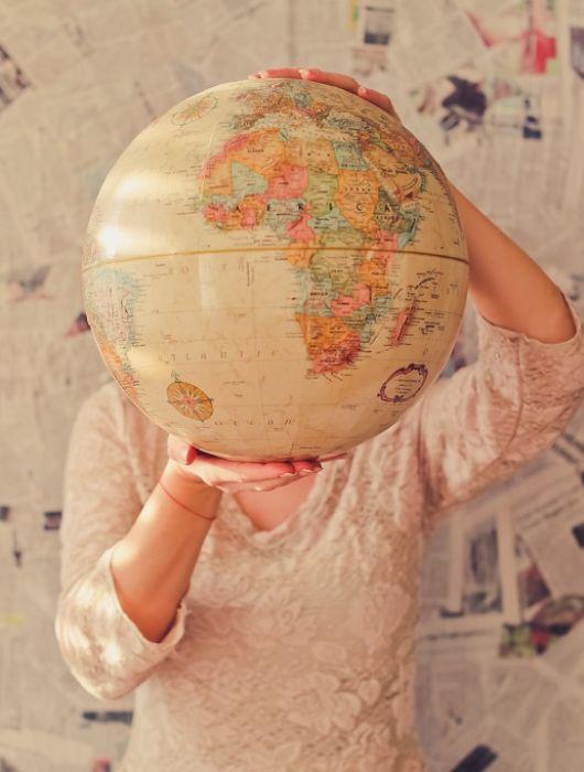 Wenn Fernweh Leichtsinn hervorruft: 3 Gesundheitstipps für deine Reise