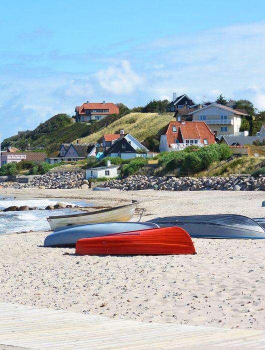 Reisebericht Dänemark: Nordseeland – die dänische Riviera