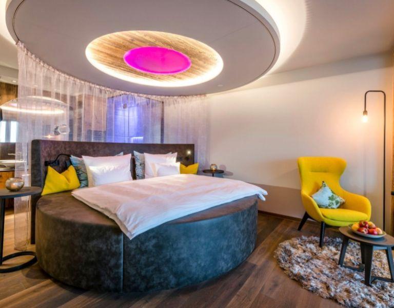 Die Schonsten Hotels Mit Whirlpool Und Jacuzzi Im Zimmer Reisedeals Com
