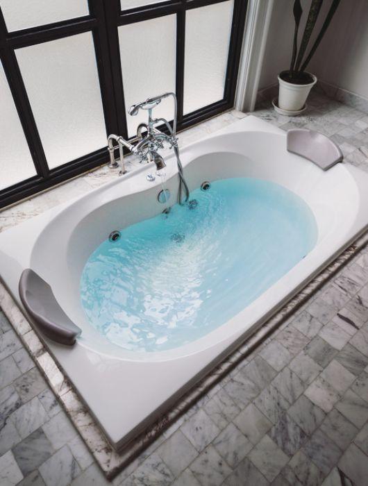 Die schönsten Hotels mit Whirlpool im Zimmer