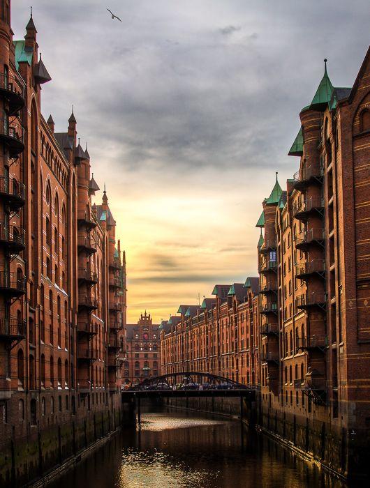 Reisebericht Hamburg – Eine Reise in die Stadt der Fischköppe