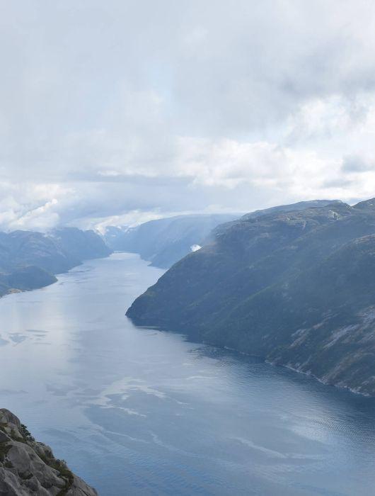 Reisebericht Norwegen – Mit dem VW-Bus durch den verwunschenen Norden Europas