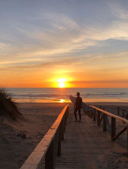 Reisebericht El Palmar in Andalusien – Geheimtipp für Surfer
