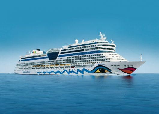 AIDA Oster-Sale: verschiedene Kreuzfahrten schon ab 599€, z.B. Perlen des Mittelmeers, Adria oder Nordamerika