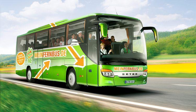Neue Strecken bei Meinfernbus: Mailand, Wien, Prag, Salzburg, Zürich schon für 9€