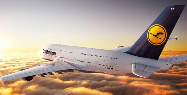 Lufthansa-Special: Hin- und Rückflug nach Dubai für 449€ oder Peking für 589€