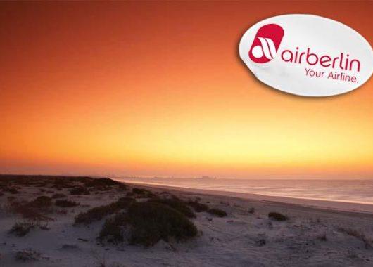 L'TUR: Gratis nach Abu Dhabi fliegen mit Air Berlin!