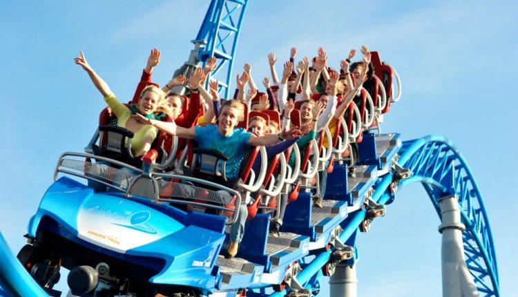 Freizeitpark Slagharen: Tagesticket mit Übernachtung ab nur 59,50€ (bis zu 4 Kinder kostenlos!)