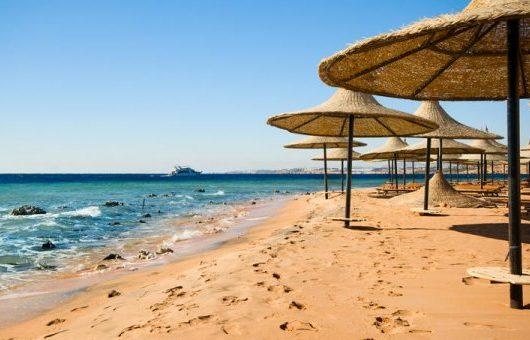 1 Woche Hurghada im 5* Hotel mit All In, Flug und Transfer ab 263€