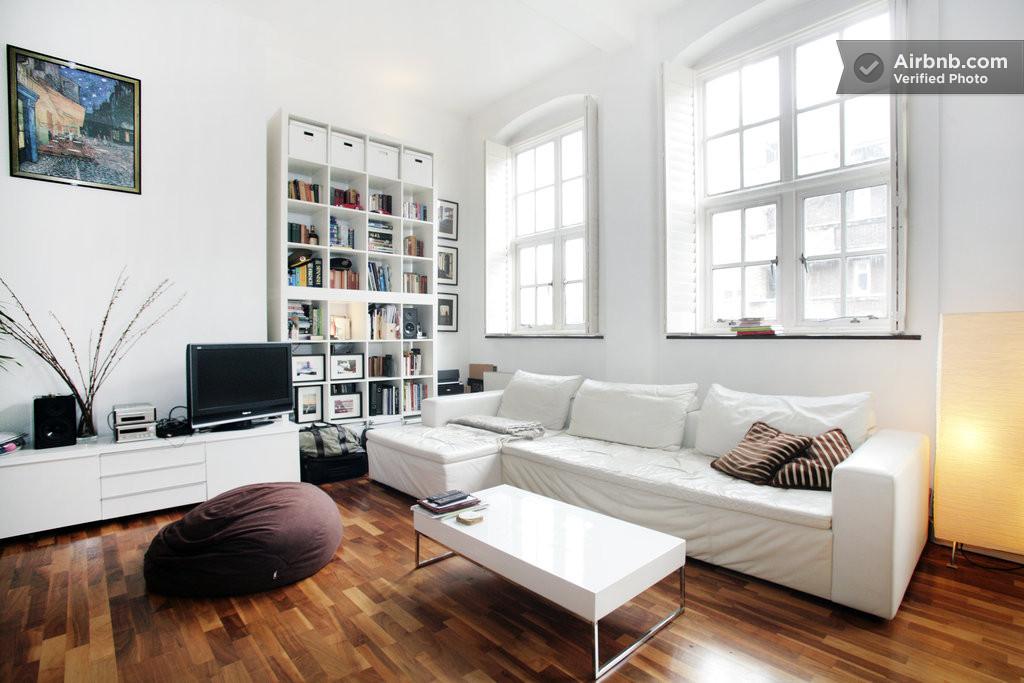 Ferienwohnungen Airbnb