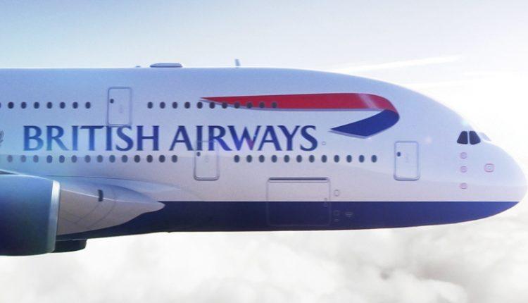 British Airways: 100€ Rabatt auf USA-Reisen (Buchung von Flug + Hotel)