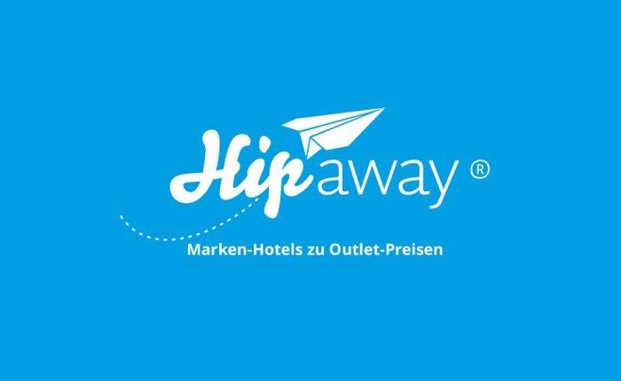 Groupon: 30€ Hipaway Gutschein ohne Mindestbestellwert für nur 5€
