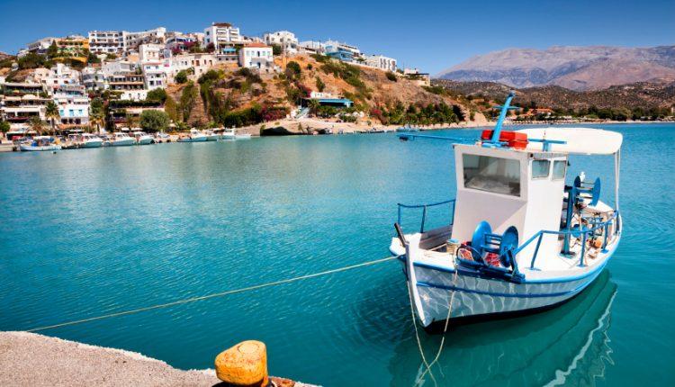 Kreta: 7 Tage im 3-Sterne Hotel mit Halbpension ab 276 Euro pro Person