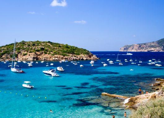 August – Oktober: 33% Rabatt auf alle Flüge nach Mallorca bei Tuifly