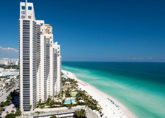 Amerika-Rundreise: Miami, Buenos Aires, Sao Paulo und New York für 625€