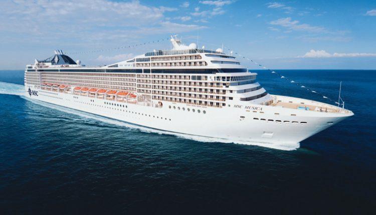 MSC Smart-Deal: 3-Nächte Ostsee Kreuzfahrt (Kiel, Oslo, Kopenhagen) für 199€ in Kabine mit Meerblick