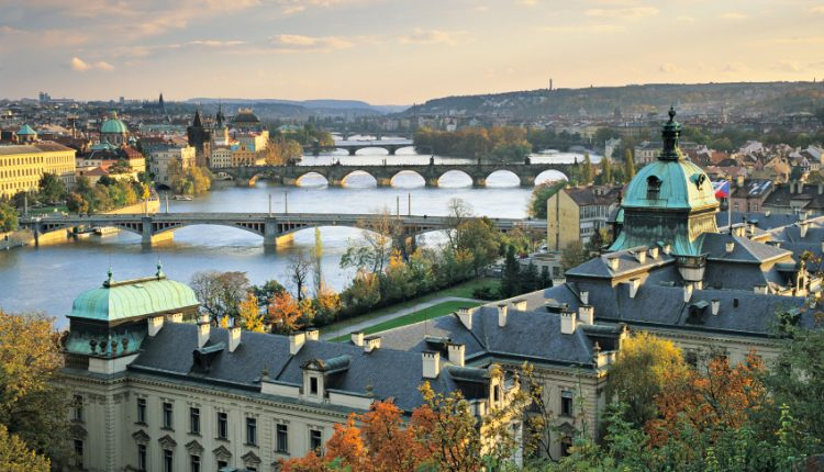 Sehr gutes 4* Hotel in Prag für 39€ im Doppelzimmer mit Frühstück