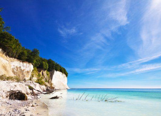Ostseeurlaub: 3 oder 4 Tage im 4* Hotel auf Rügen ab inkl. Frühstück und Dinner ab 109€ pro Person