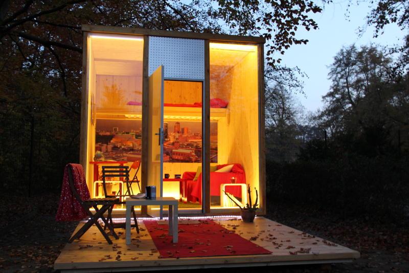 ebay 2 bernachtungen zu zweit im scube park berlin f r 19 euro preisfehler. Black Bedroom Furniture Sets. Home Design Ideas