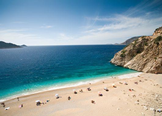 Pauschalreisedeal: 2 Wochen Türkei inkl. Flug & Hotel ab 299€