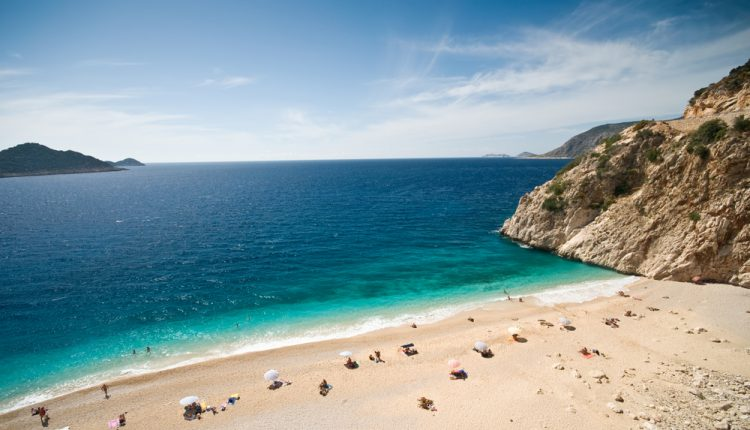 Türkei: 1 Woche 4-Sterne Hotel ab 313 Euro ALL INCLUSIVE