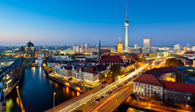 Kurzreise nach Berlin: 4 Tage zu zweit im 3-Sterne Hotel für 119 Euro