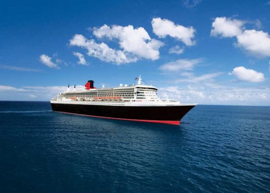 Kreuzfahrt Southampton – Hamburg: 3-tägige Schnupperkreuzfahrt auf der Queen Mary 2 inkl. Hinflug ab 399€ p.P.