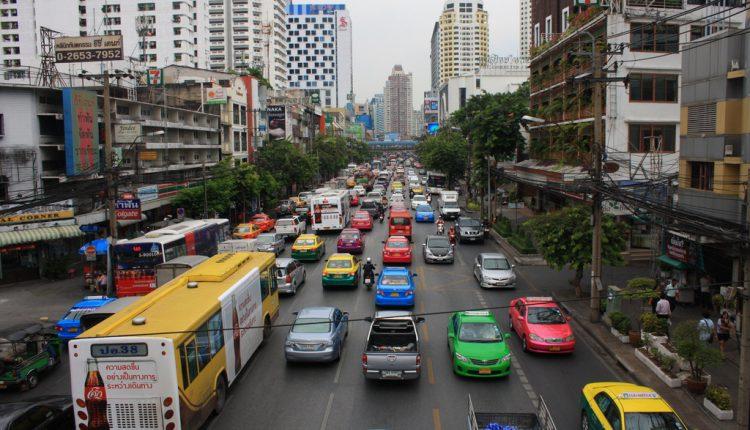Wild am Mittwoch bei KLM: Für 449€ nach Bangkok und zurück