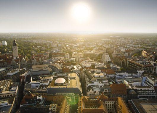 3 – 4 Tage Leipzig im 4* Hotel mit Frühstück ab 69,99€ pro Person