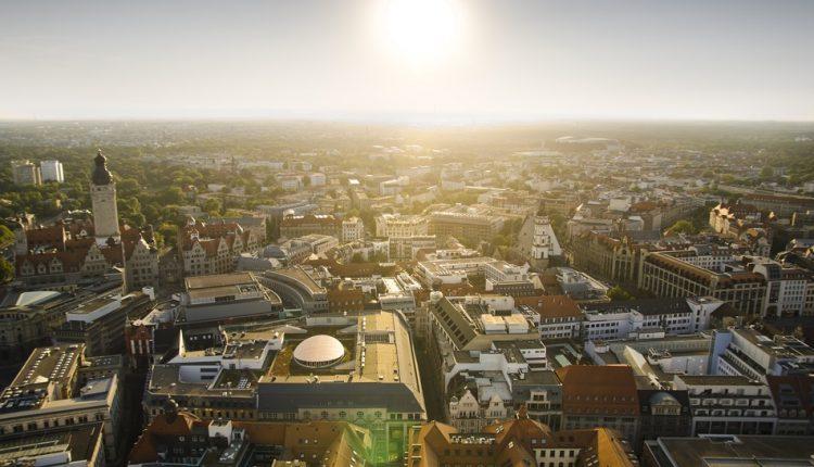 Wellness in Leipzig: 2 – 4 Tage im zentralen 4* Hotel inkl. Frühstück und Tageskarte in die Sachsen Therme ab 62€ pro Person
