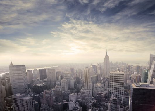 6 Tage New York zwischen Januar und Februar: 3* Hotel und Flug ab 577€