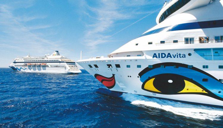 """AIDA """"Verlockung der Woche"""" – Verschiedene Kreuzfahrten mit Vollpension bereits ab 699€ (Nord-und Ostsee oder Karibik)"""