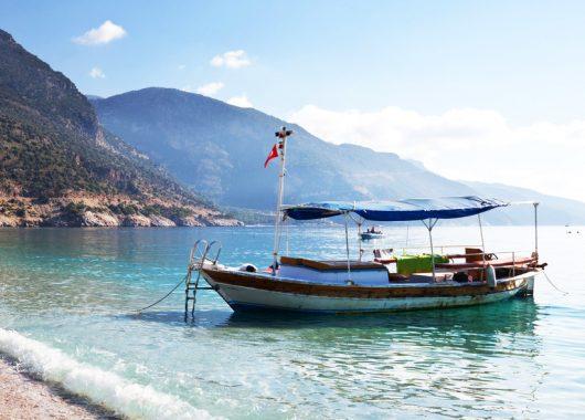 Single-Reise in die Türkei: 7 Tage im 3* Hotel inkl. Flügen, Transfers und Halbpension ab 176€