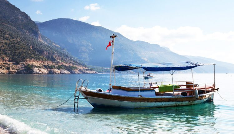 Last-Minute: 14 Tage Antalya ab 414 Euro pro Person