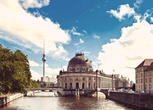 3 Tage Berlin: Zu zweit im 4 Sterne Hotel ab nur 69€ pro Person inkl. Frühstück