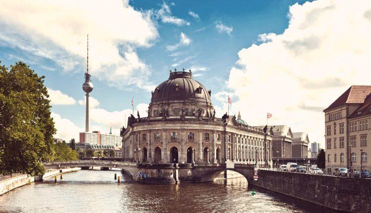 Städtetrip nach Berlin: 3 Tage zu zweit inklusive Frühstück ab 99 Euro