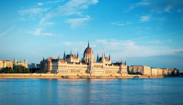 5 Sterne Luxushotel in Budapest für 59€ im Doppelzimmer