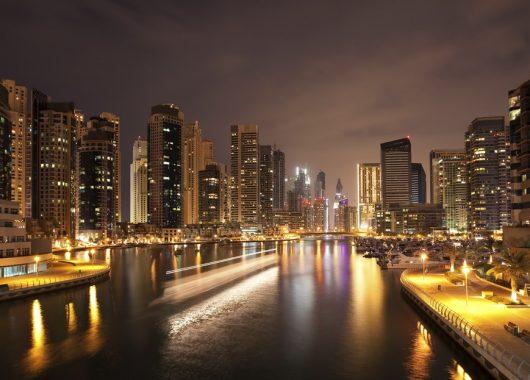 Mai: 1 Woche Abu Dhabi ins 4*Hotel mit Frühstück, Flügen und Transfers ab 607€