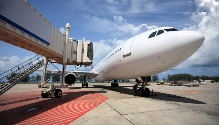 10% Rabatt auf Flughafenparkplatzbuchung bei Am-Flughafen.com