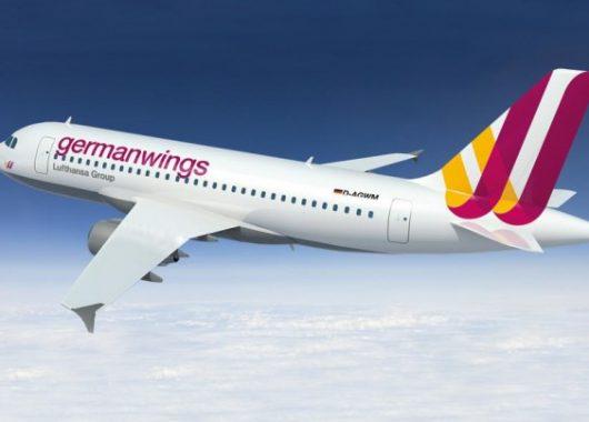 Germanwings: 2 Millionen Extratickets zu den schönsten europäischen Metropolen ab 33€
