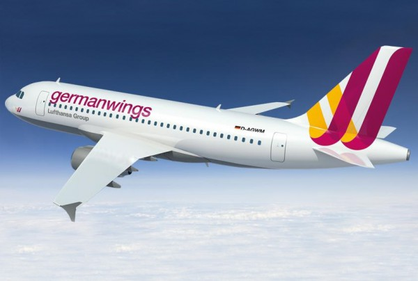 After-Work-Sale ab 18:00 Uhr bei Germanwings, Tickets ab 33€