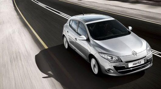 Hertz: Mietwagen Sale, Fahrzeuge ab 11€ pro Tag