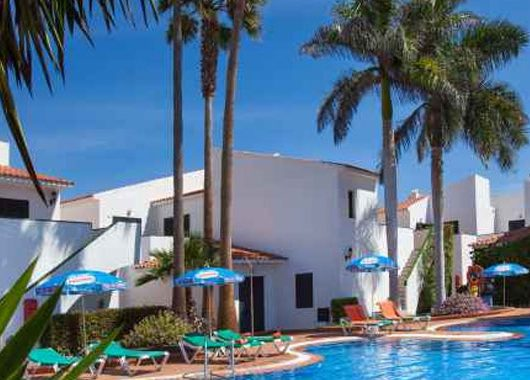 7 Tage Fuerteventura im Hotel Blue Sea Puerto Caleta für nur 239 Euro inkl. Flug