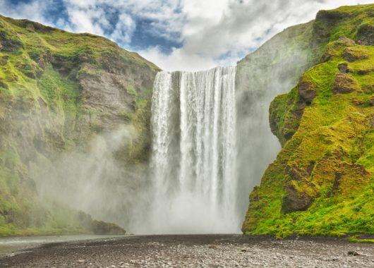 Kurzreise nach Island: 4 Tage Reykjavik inkl. Flügen und Hotel mit Frühstück für 299€ pro Person