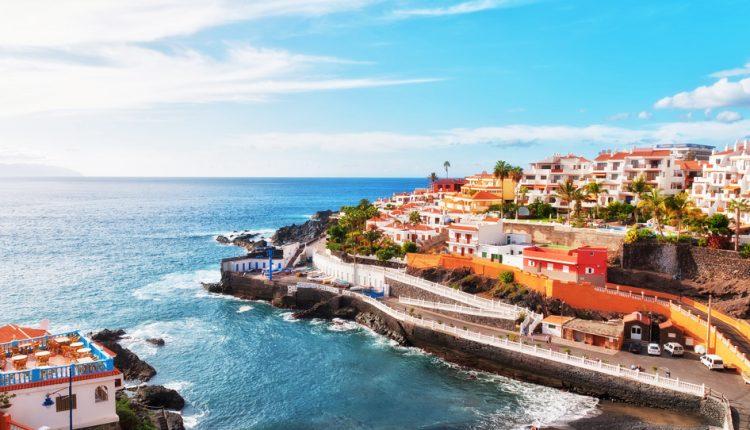 Luxusurlaub: 8 Tage Teneriffa im 5-Sterne Hotel inklusive Flügen, Transfers und Frühstück für 439 Euro pro Person